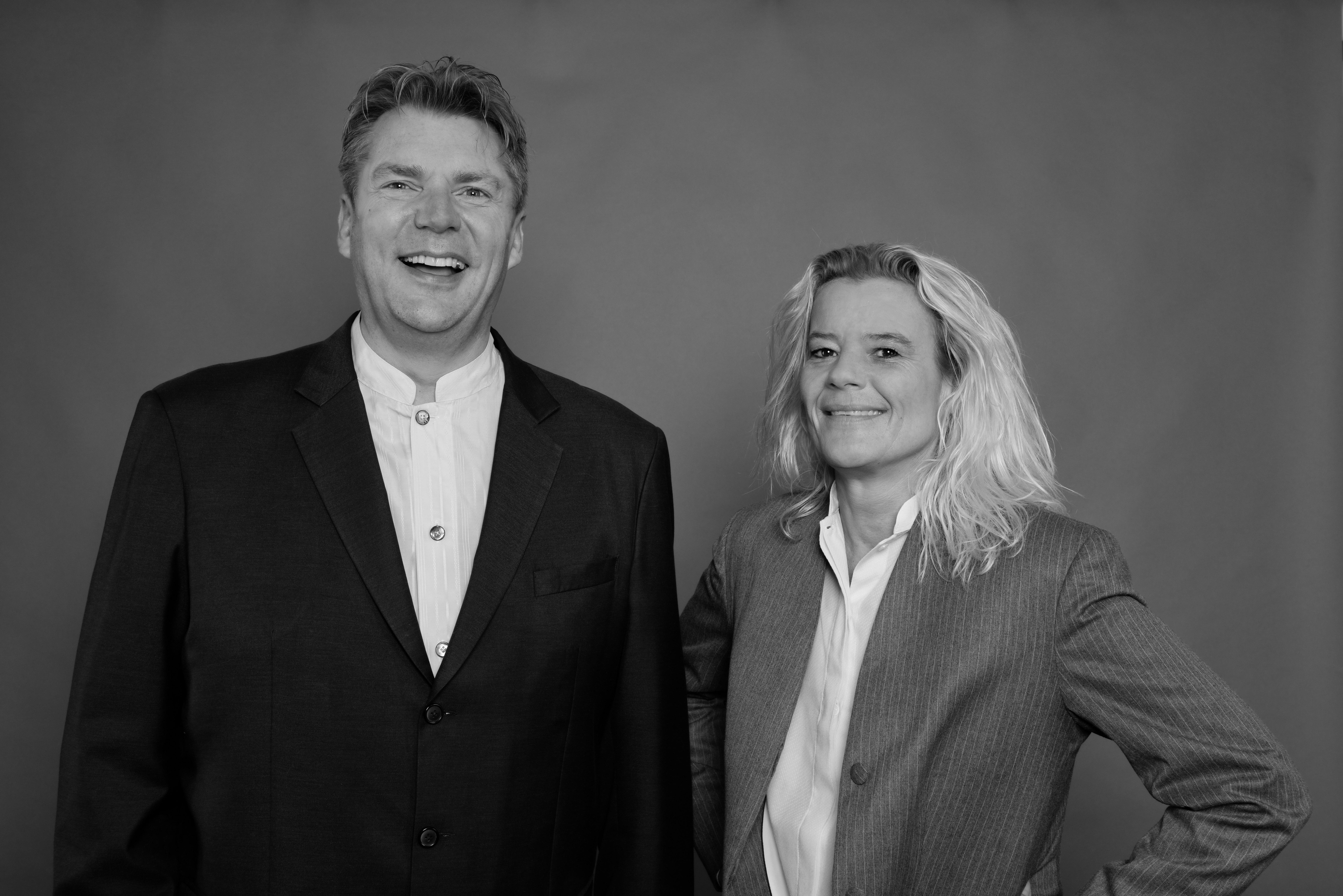Finanzdienstleistungen Manuela Neumann & Michael Hotz